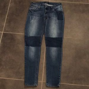 STS Blue Distressed Skinny Jeans